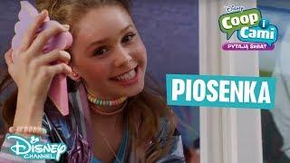 Ruby Rock   Coop i Cami pytają świat   Disney Channel Polska