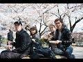 Дмитрий Пульс - Сакура, Япония 2012 + суп из черепахи
