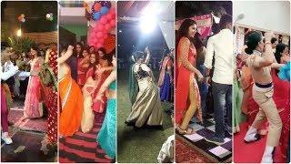 हरियाणवी ब्याह शादीयों के जबरदस्त डांस ।