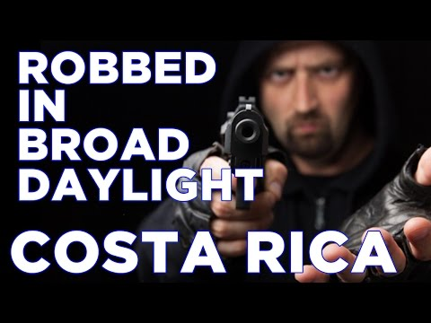 Robbed In Costa Rica! Let's Go™ Behind the Scenes