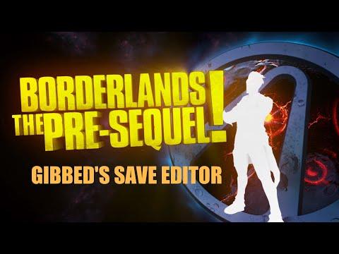 borderlands 2 gibbed save editor weapon guide