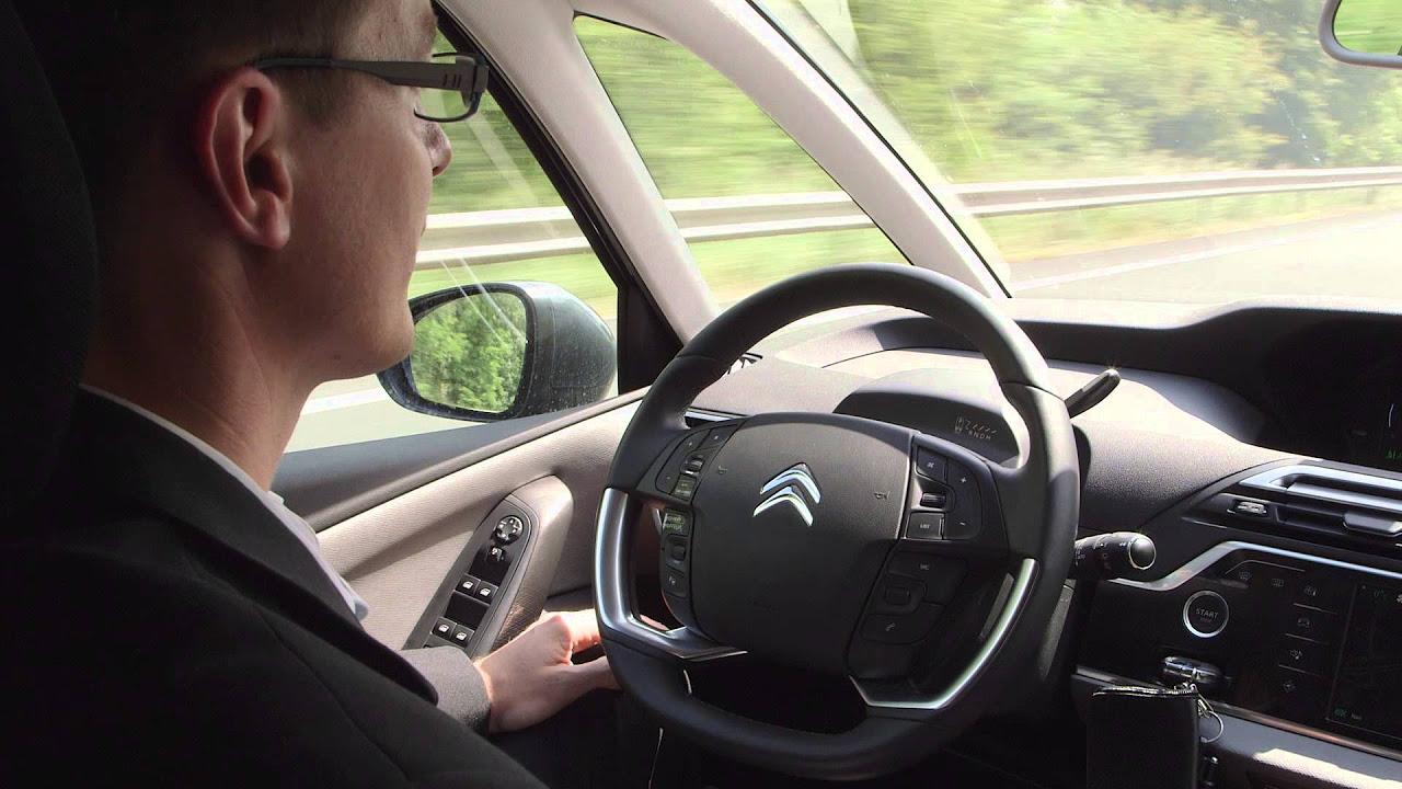 les voitures sans chauffeur en europe c est pour bientot