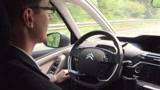 Voiture autonome : vers une conduite automatisée
