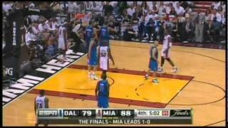 Dallas Mavericks Amazing Comeback vs the Heat - NBA Finals 201…