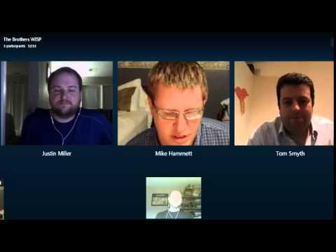 TheBrothersWISP 22 - MUMs 2015, New Gear, Impressions