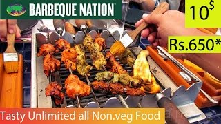 barbeque nation mumbai