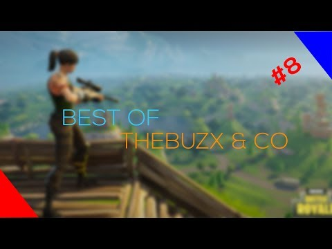 Best Of TheBuzx & Co #8