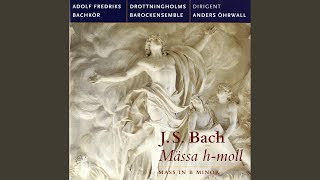 Mass in B Minor, BWV 232: Et in Spiritum sanctum Dominum