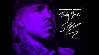 J. Cole - Power Trip ft. Miguel (Chopped and Screwed)