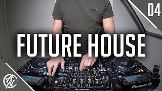 Baixar Future House Mix 2018   #4   The Best of Future House 2018 by Adrian Noble