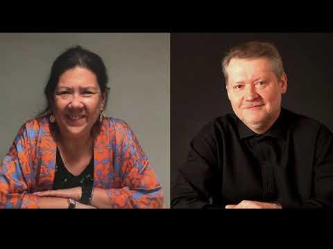 Brahms - Violin Sonata No. 3 in D minor, Op. 108 | Krzysztof Smietana/Caroline Palmer