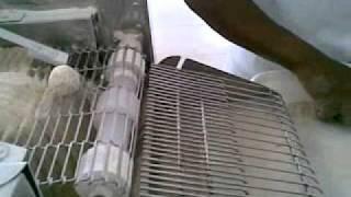 VIDEO MAQUINA DE SALGADOS