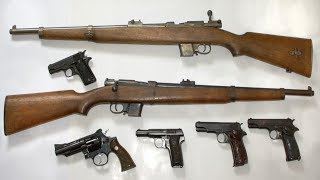 Mass Shootings in the U.S.