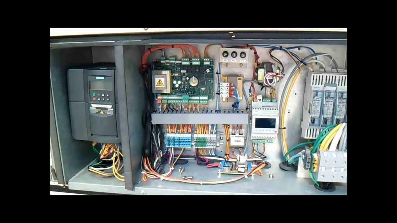 Hitachi Plc Manual 2006 Nissan Terrano 2 R20 Egr System Wiring Diagram Pro H Array Chiller Scroll Inverter Funcionamento Youtube Rh Com