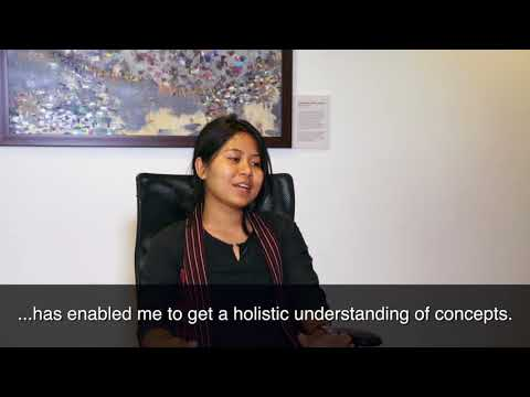 Priyakshi | Urban Fellows Programme | Testimonial