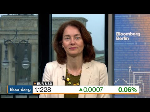 German Justice Minister on Brexit Delay, European Elections