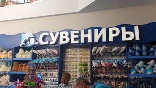 Магазин сувениров в Лимпопо город Екатеринбург 2019г