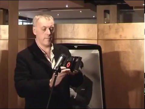 The Elstree Saint - Roger Moore