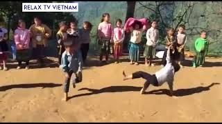 Menyuam Hmoob Nyablaj Dance Haib Kawg.