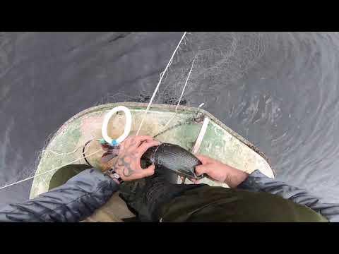 видео: Рыбалка на Любимой Реке.(сети)Часть 1я.