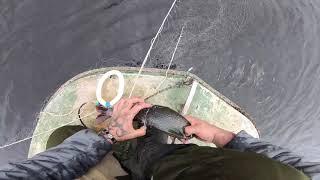 Рыбалка на Любимой Реке сети Часть 1я