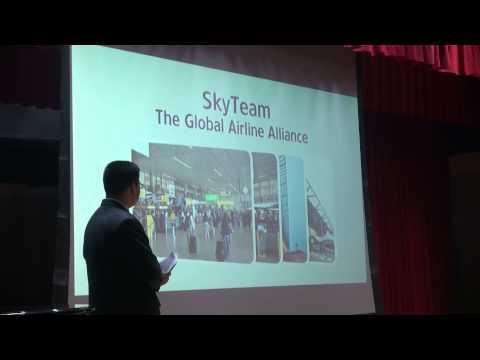 Introduction  - AISCT 2013