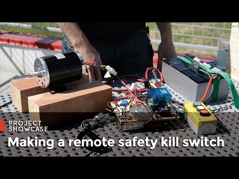 making-a-remote-safety-kill-switch!