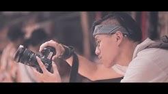 4 PHOTOGRAPHERS SHOOT THE SAME MODEL