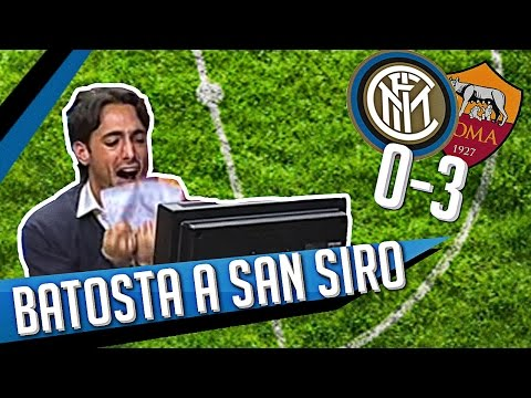 DS 7Gold - (INTER ROMA 0-3)