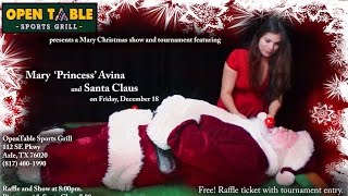 Mary Avina Christmas Special Two