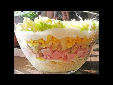 Der Schwäbische Salat Song [LUSTIG]