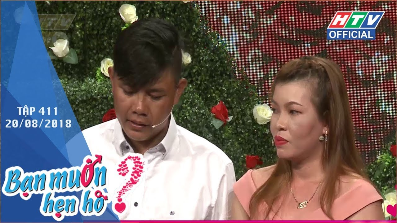 HTV BẠN MUỐN HẸN HÒ | Fan hâm mộ Trường Giang đi hỏi vợ | BMHH #411 FULL | 20/8/2018