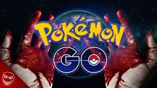 Eine schreckliche Pokémon GO Geschichte!