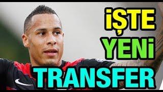 Kayserispor'un yeni transferi / Tjaronn Chery