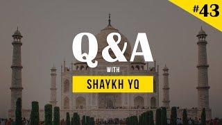 The Ahadith on Ghazwa-i-Hind | Ask Shaykh YQ #43