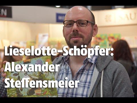 Lieselottes neue Abenteuer YouTube Hörbuch Trailer auf Deutsch