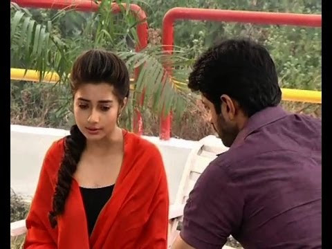 Uttaran : Meethi-Akash re-unite
