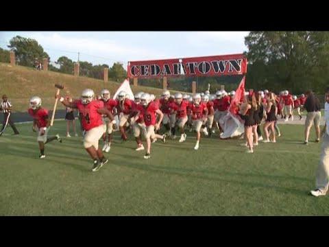 Highlights: Cedartown 33, Alexander 9