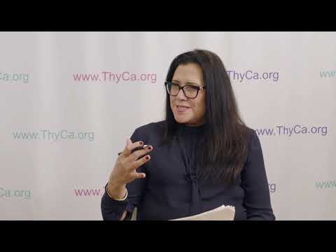 Medullary Thyroid Cancer:  Key Points with Tracy S. Wang, M.D., M.P.H.