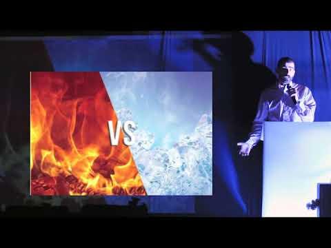 Peter Kroll - Private Key Custody - Crypto Mexico - Ethereum Devcon 3