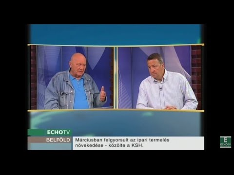 Echo Tv - Bayer–Csintalan-vita