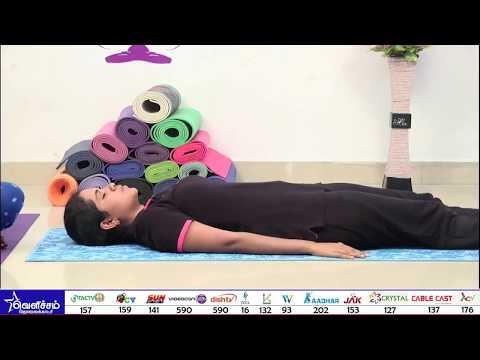 nalam tharum yoga-Episode   01  யோகா பயிற்சியின் விதிமுறைகள் - By Shanmugi - TMS YOGA CENTER