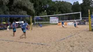 NORTH WEST BEACH VOLLEY TOUR #2 PRO, Санкт-Петербург, 20.06.15