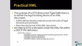 Learn XML Crash Course: Discover Essential XML Fundamentals : Practical XML