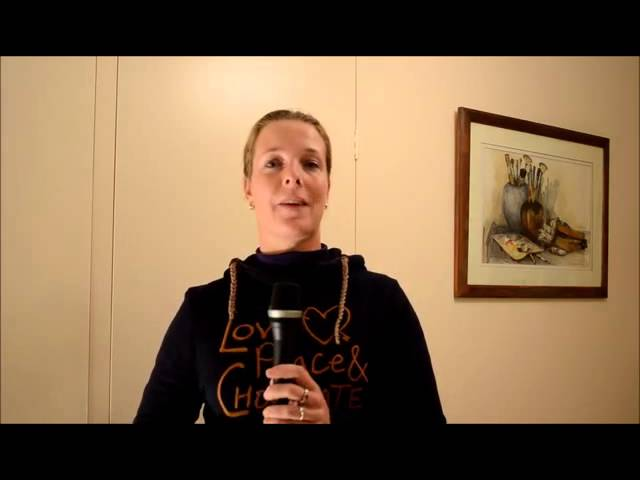 Testimonial Communiceren met Dieren Charlotte