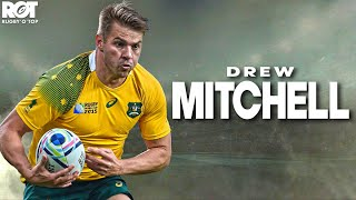Drew Mitchell | Ultimate Tribute