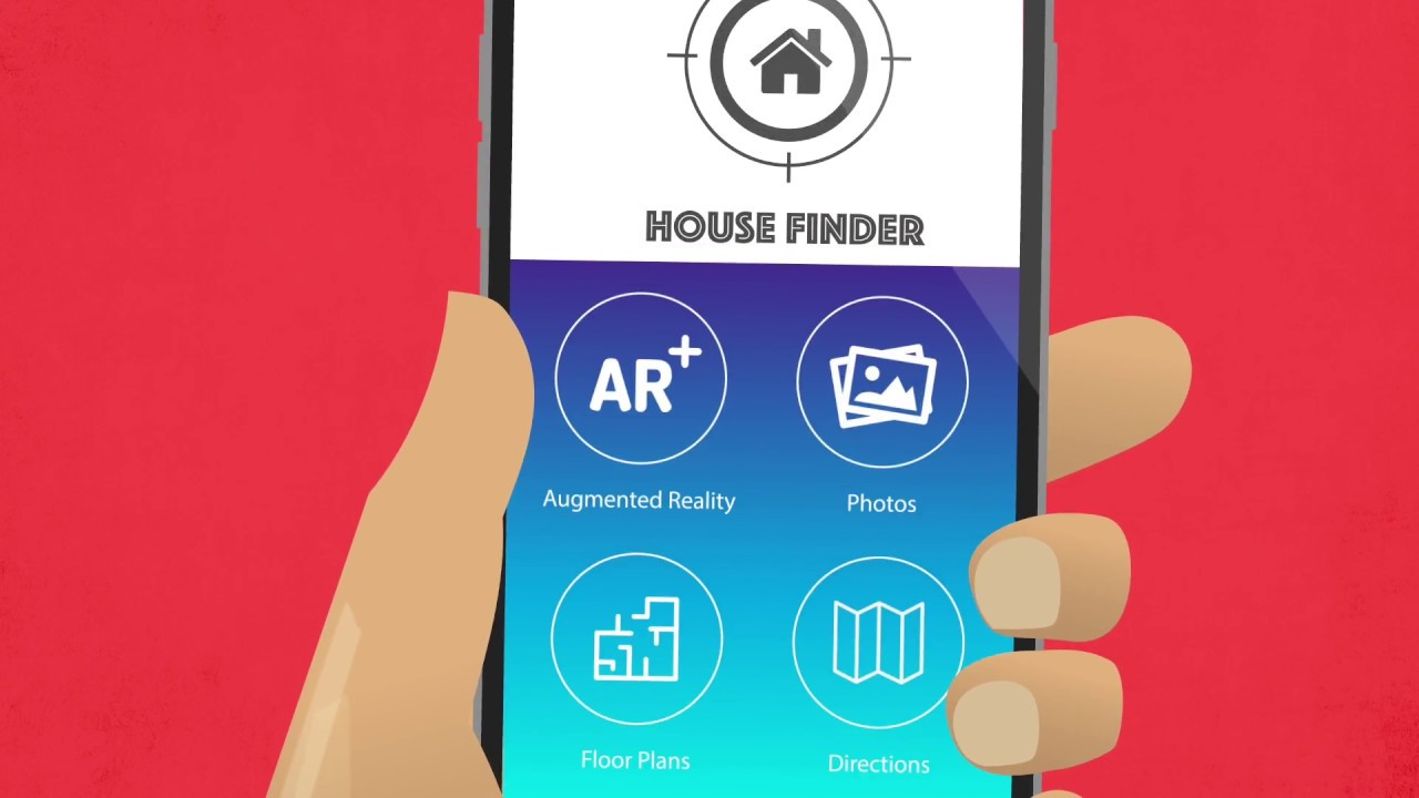 House Finder   Maximize The Home Buying Experience: Lead The Way With  User Friendly Signposts!