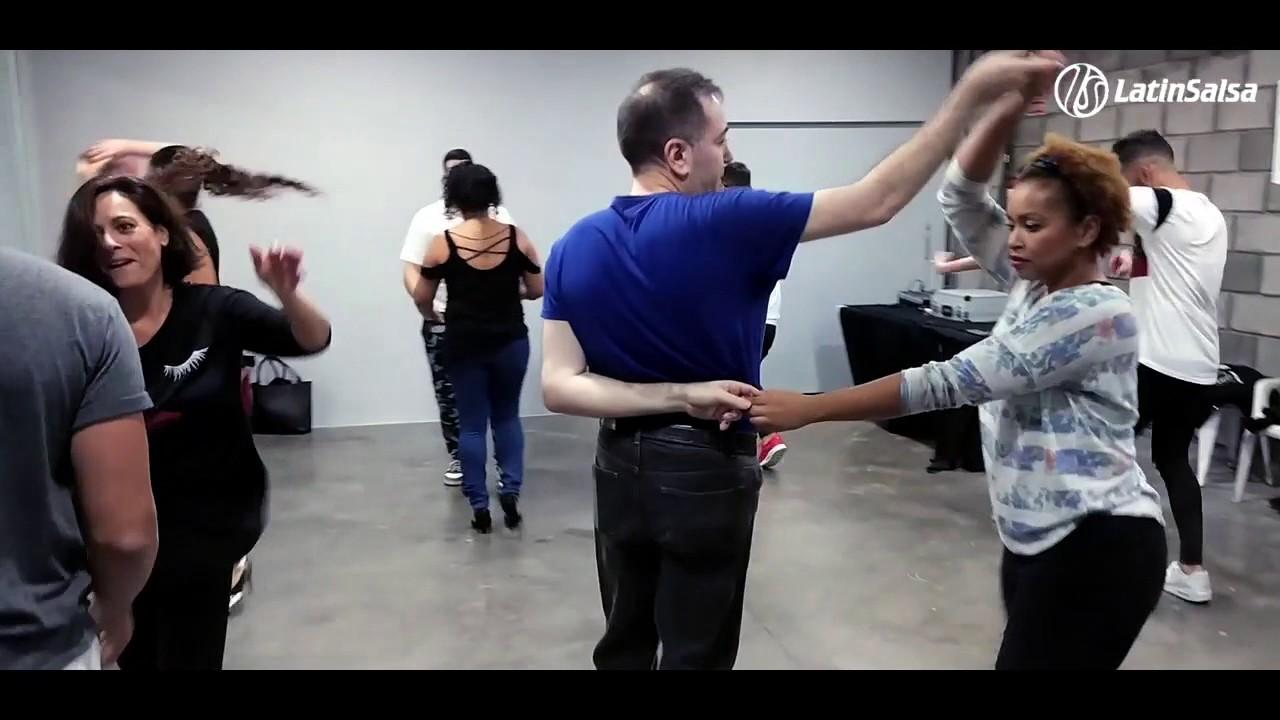 clases de baile en tenerife