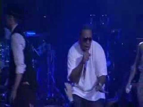 Justin Timberlake Ft. Timbaland - Chop Me Up