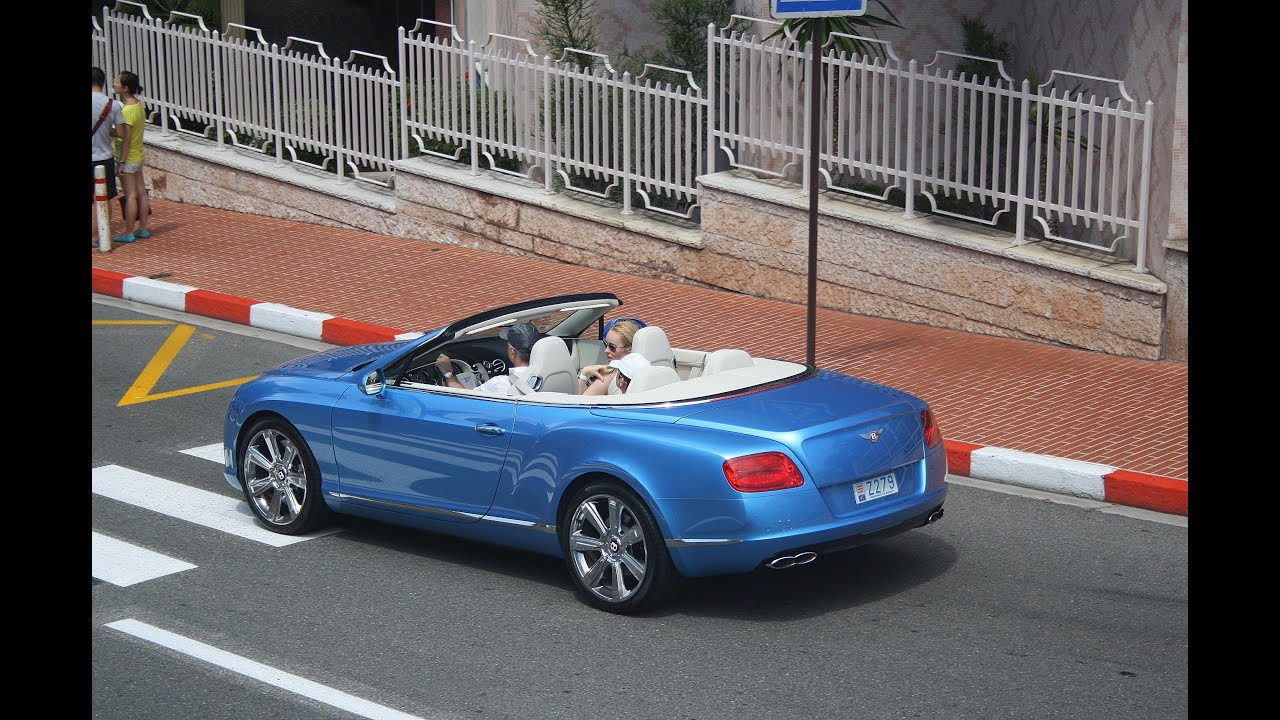 2013 bentley continental gt v8s in monaco lovely deep v8 sounds 2013 bentley continental gt v8s in monaco lovely deep v8 sounds 1080p full hd youtube vanachro Images